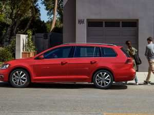 46 Best 2019 Volkswagen Sportwagen Speed Test
