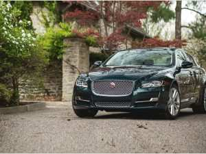 46 Best 2020 Jaguar Xj Redesign New Concept