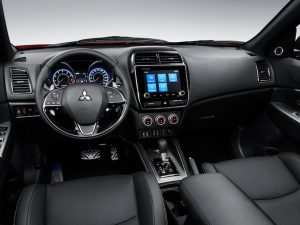 46 Best 2020 Mitsubishi Vehicles Concept and Review