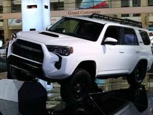 46 Best 2020 Toyota 4Runner Research New