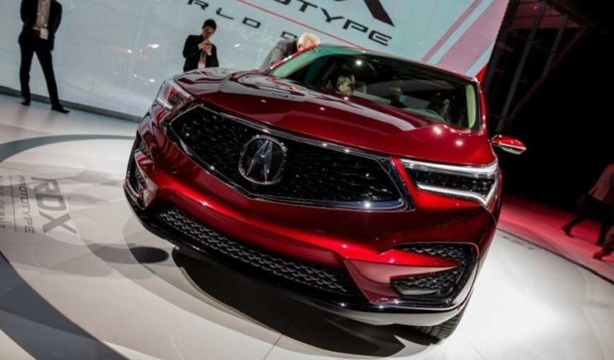 46 Best Acura Mdx Changes For 2020 Specs