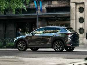 46 Best All New Mazda Cx 5 2020 Photos