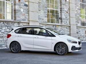 BMW Active Tourer 2020