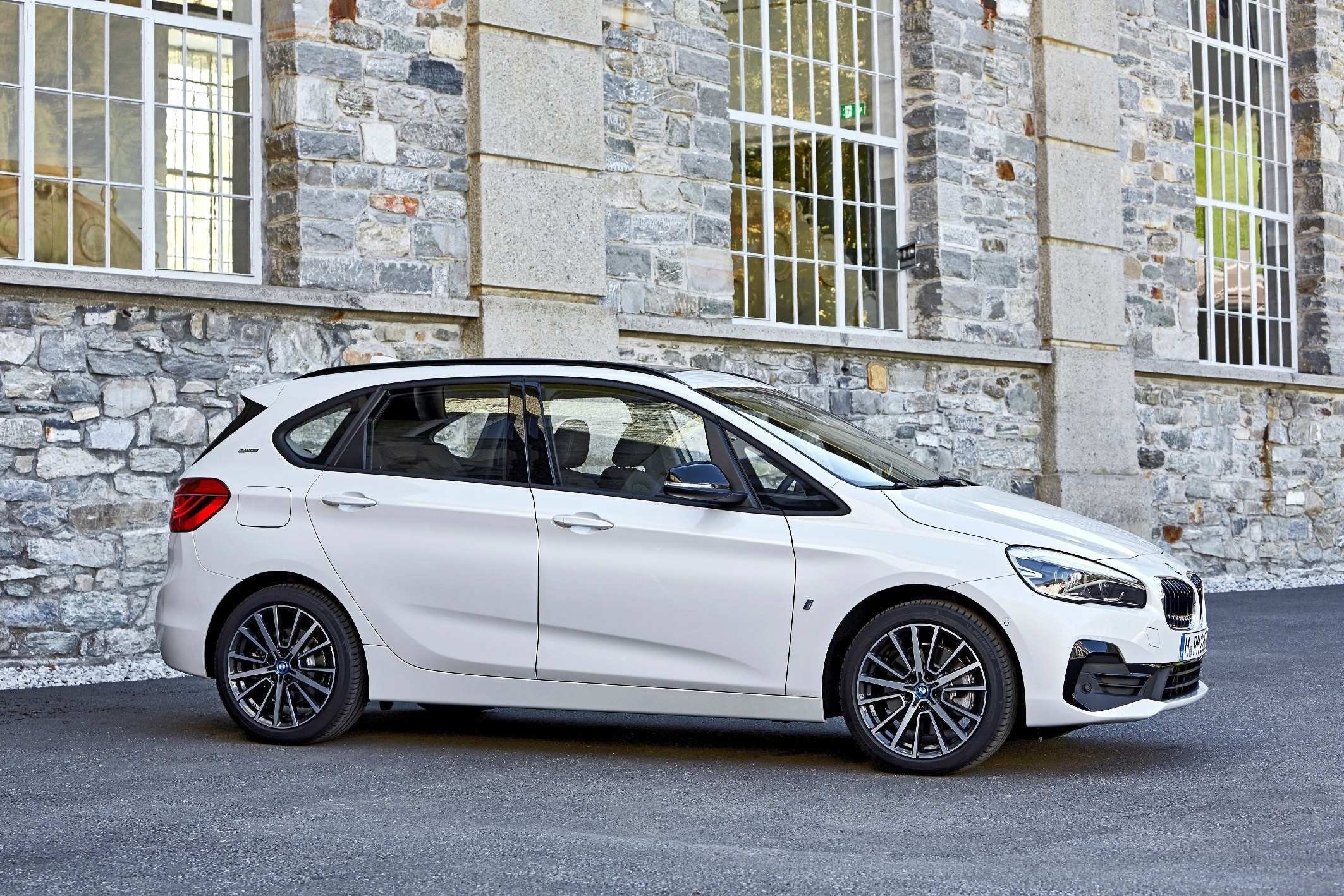 46 Best BMW Active Tourer 2020 History