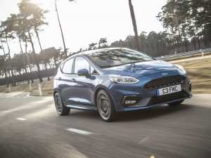 46 Best Ford Fiesta St 2020 History