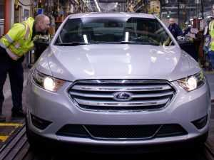 46 Best Ford Taurus 2020 History