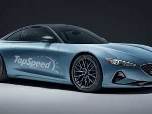 46 Best Genesis Car 2020 New Model and Performance