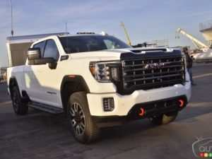46 Best Gmc At4 2020 Price and Review
