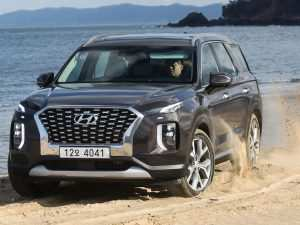 46 Best How Much Is The 2020 Hyundai Palisade Performance