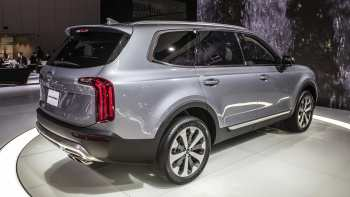 46 Best Kia Telluride 2020 Price Speed Test