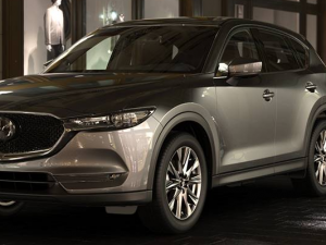 46 Best Mazda Cx 5 2019 Vs 2020 Review and Release date