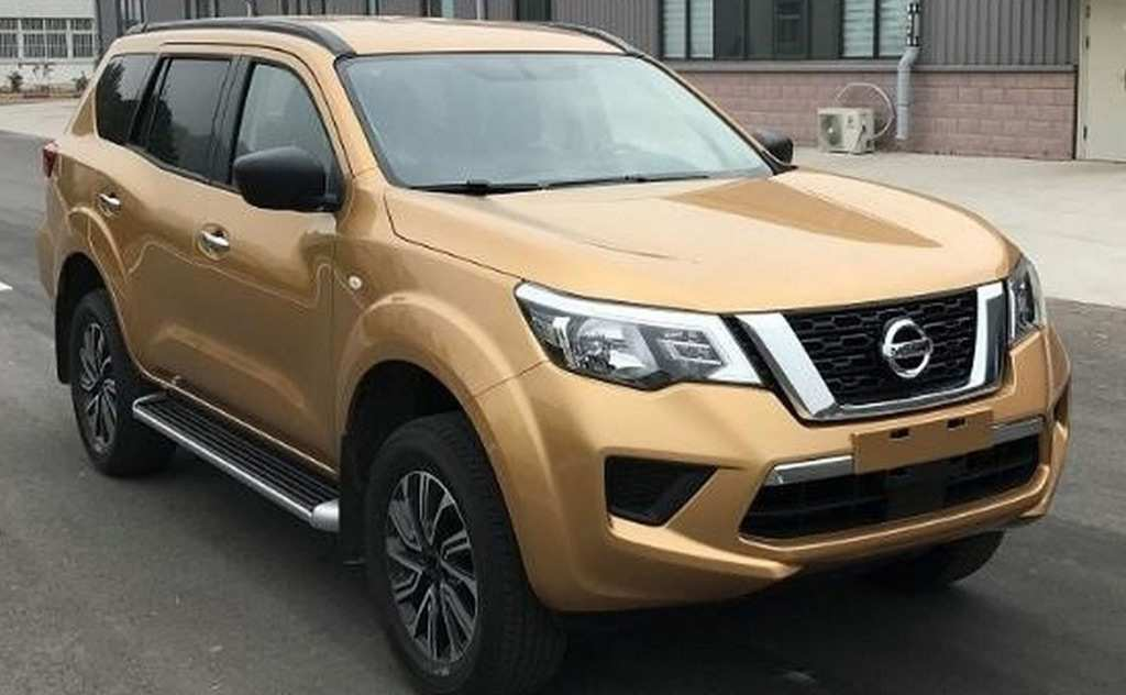 46 Best Nissan Xterra 2020 Price And Release Date