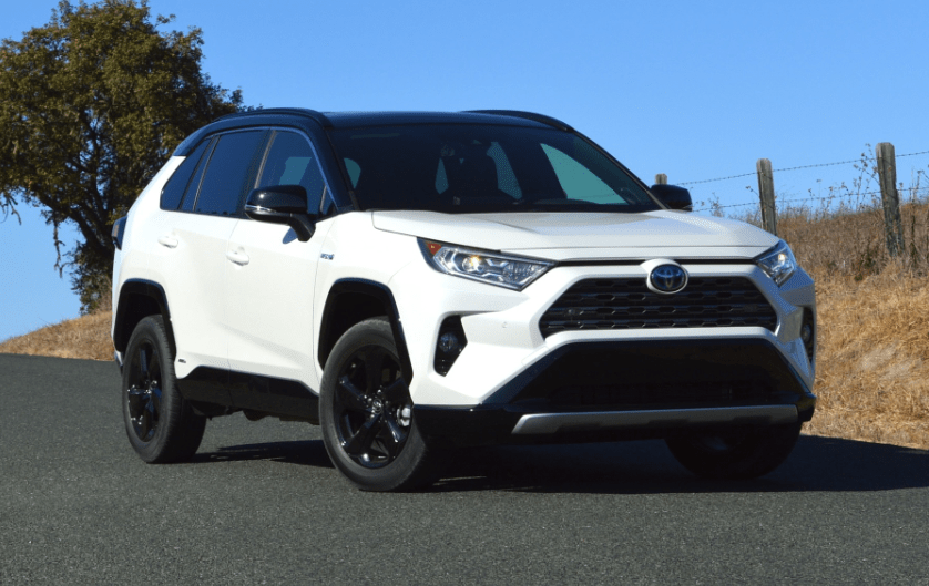 46 Best Toyota News 2020 Specs and Review