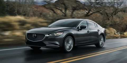 46 Best When Will The 2020 Mazda 6 Be Released Review And Release Date