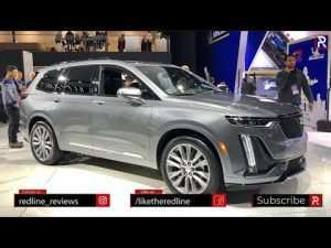 46 New 2019 Cadillac Xt6 Price and Review