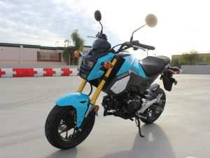 46 New 2019 Honda Grom Specs Price and Review