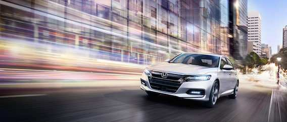 46 New 2019 Honda Line Up Price And Release Date