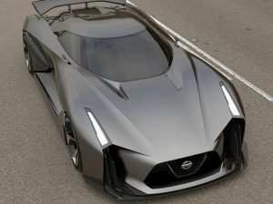46 New 2019 Nissan Gtr R36 Images
