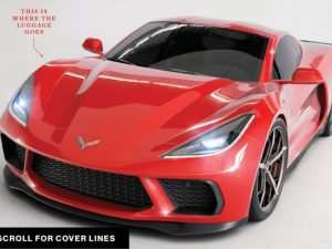 46 New 2020 Chevrolet Corvette Zr1 Price
