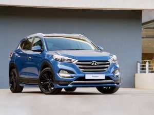 46 New 2020 Hyundai Tucson Redesign New Model and Performance