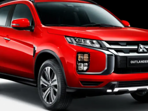 46 New 2020 Mitsubishi Vehicles Exterior