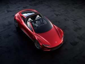 46 New 2020 Tesla Roadster 0 60 New Model and Performance