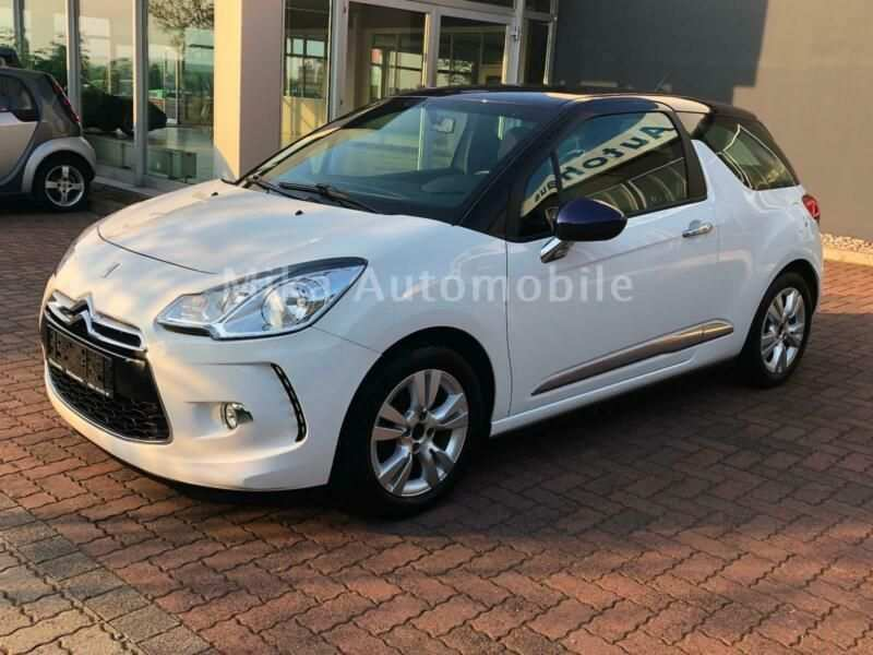 46 New Citroen Ds3 2020 Price and Review