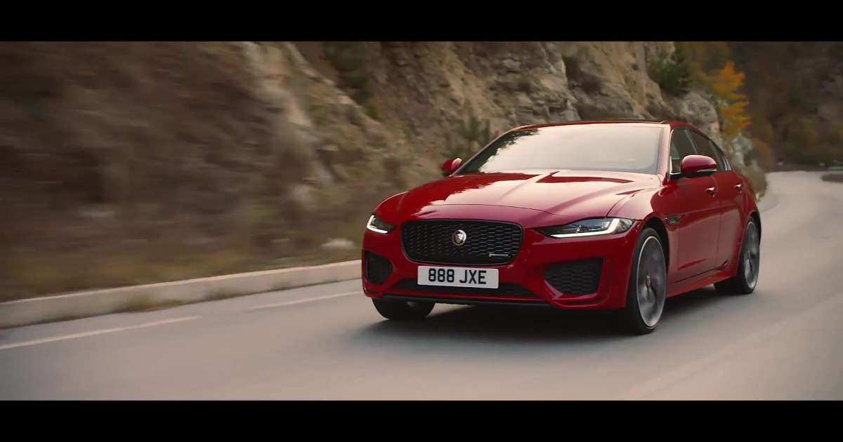 46 New Jaguar Xe 2020 Brasil Prices