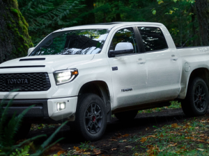 46 New Toyota Tundra 2020 Release Date Photos