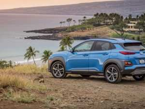 When Does The 2020 Hyundai Kona Come Out