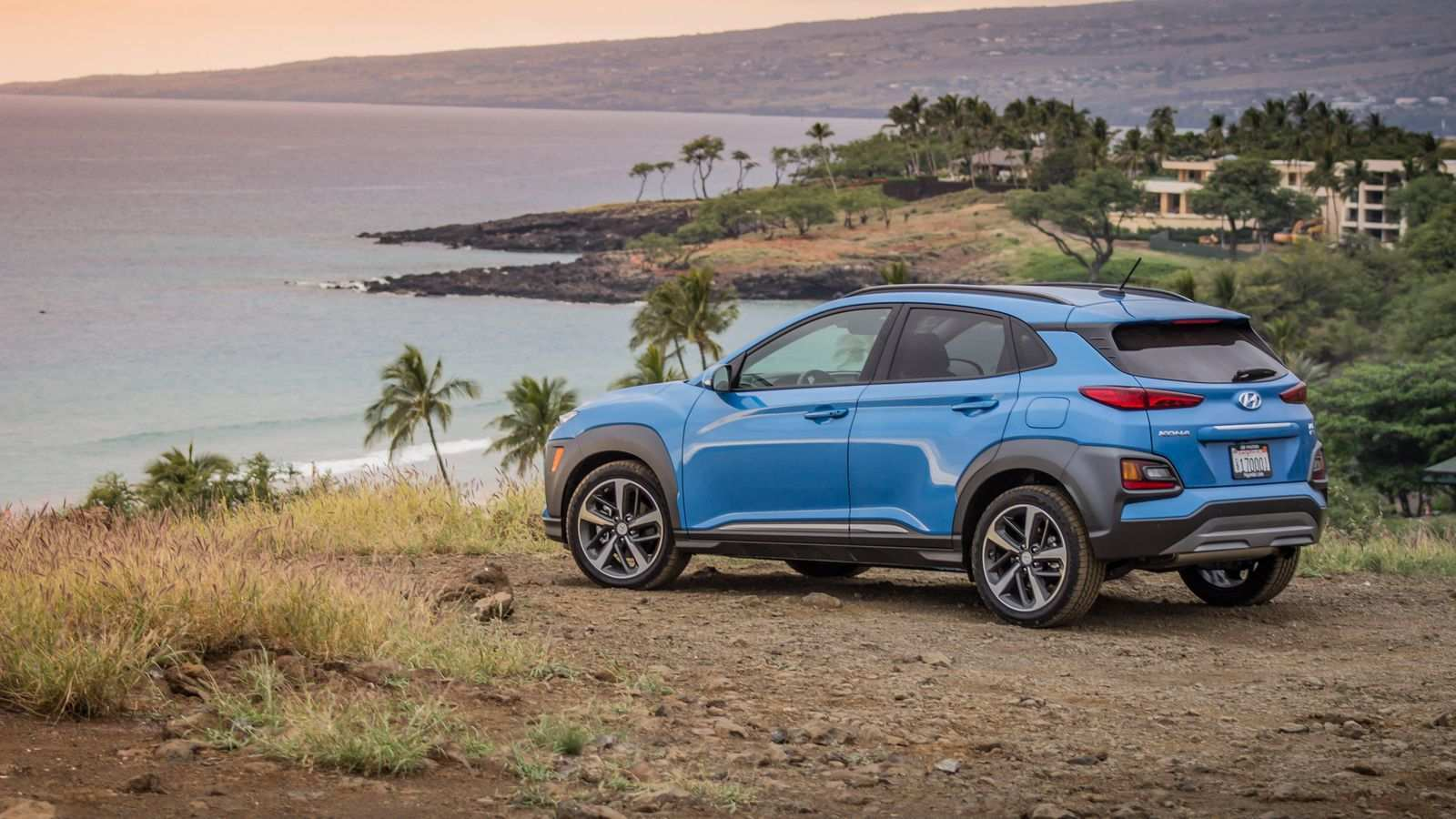 46 New When Does The 2020 Hyundai Kona Come Out Pricing