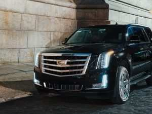 46 The 2019 Cadillac Lineup Price