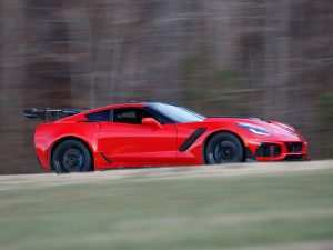 46 The 2019 Chevrolet Corvette Price Specs and Review