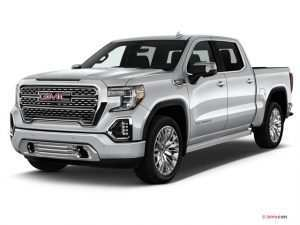 46 The 2019 Gmc 4 Cylinder Concept
