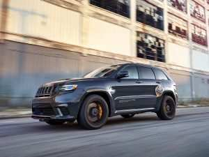 46 The 2019 Jeep Trackhawk Redesign and Concept