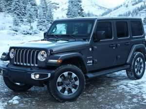 46 The 2019 Jeep Wrangler Jl New Review