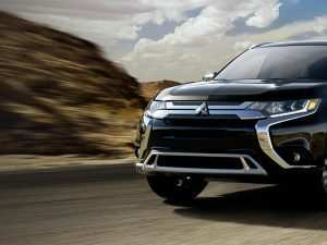 46 The 2019 Mitsubishi Lineup Price and Release date