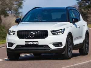 46 The 2019 Volvo Xc40 T5 R Design Price and Review