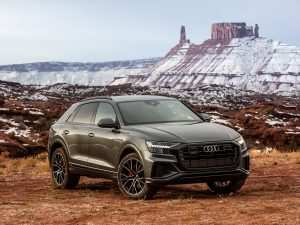 46 The 2020 Audi Q8 Reviews
