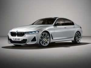 46 The 2020 BMW M4 All Wheel Drive Concept and Review