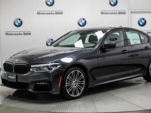 46 The 2020 Bmw 5 Series Performance and New Engine