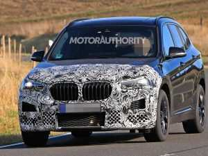 46 The 2020 Bmw X1 Style