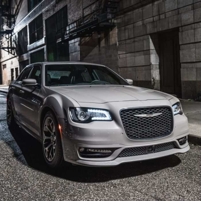 46 The 2020 Chrysler 300 Review And Release Date