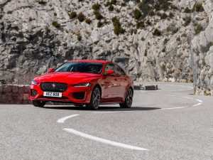 46 The 2020 Jaguar Xe Review Release Date