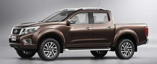 46 The 2020 Nissan Xterra New Model And Performance