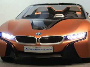 46 The BMW Electric Cars 2020 Spy Shoot