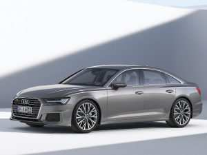 46 The Best 2019 Audi A6 Release Date Photos