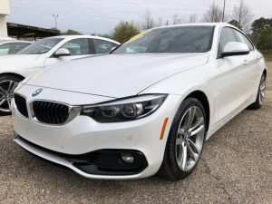 46 The Best 2019 Bmw 4 Series Redesign and Concept