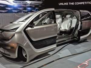 46 The Best 2019 Chrysler Portal Research New