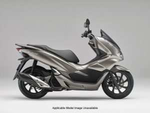 46 The Best 2019 Honda 150 Scooter Pictures